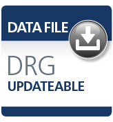 image of DRG Subscription Data File